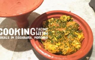 fish tagine morocco recipe