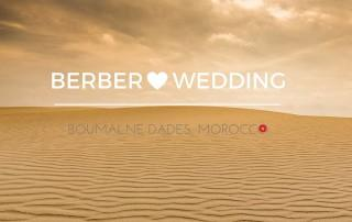 berber wedding morocco