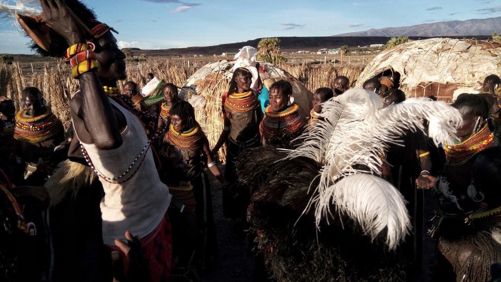lake turkana festival truibes kenya