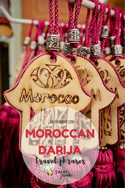 20 Moroccan Arabic Greetings Phrases - Speak Moroccan