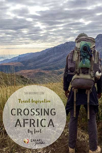 walking-Africa-expedition