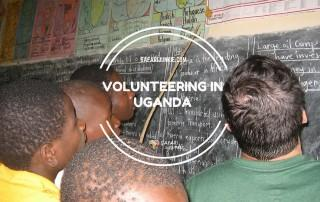 volunteering in uganda tips for volunteers
