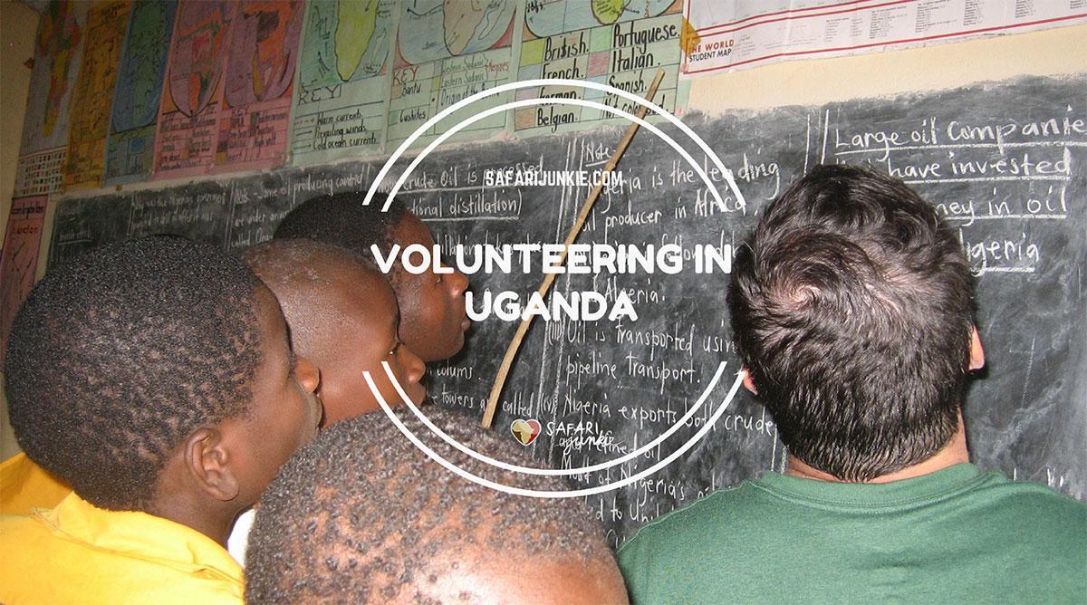 volunteering in uganda tips for volunteers
