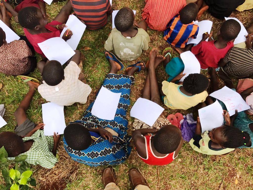 volunteering uganda tips