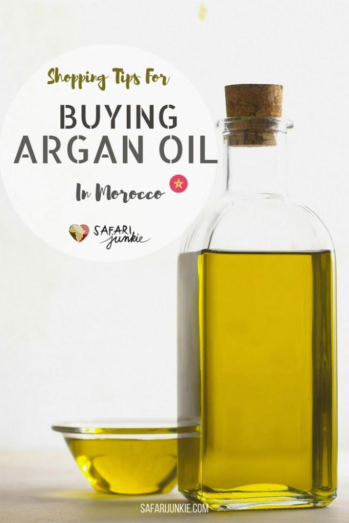 shopping-Argan-Oil-Morocco