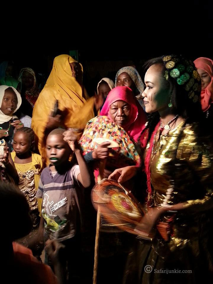 sudanese-wedding-in-Sudan-wedding-traditions-africa
