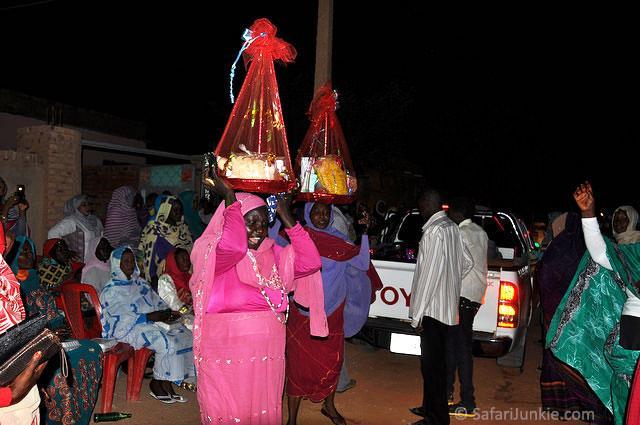 sudanese-wedding-traditions