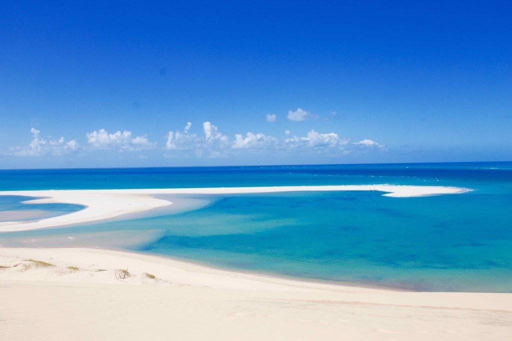 Bazarutu Vilankulos Mozambique beaches best of Africa