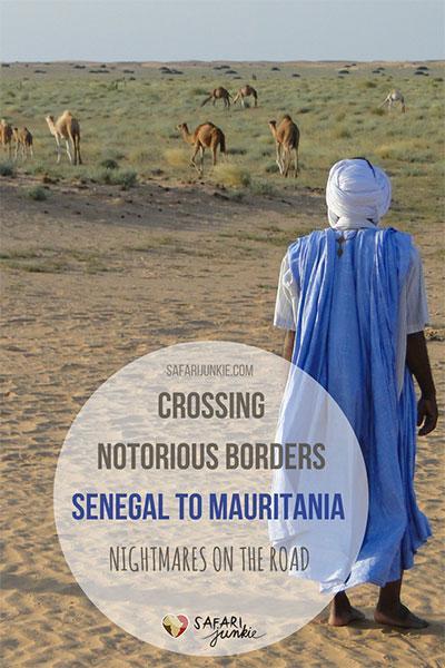 Senegal-to-MAuritania-Border-Crossing-Update