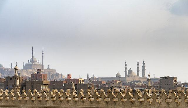best-Africa-destinations-Islamic-Cairo
