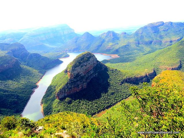 Blyde River Canyon Mpumalanga SOuth Africa