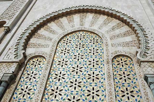 hassan II mosque casablanca morocco guide