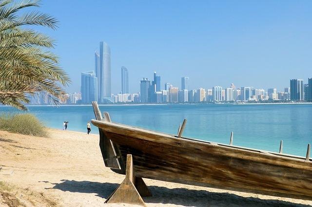 things to do in Dubai UAE