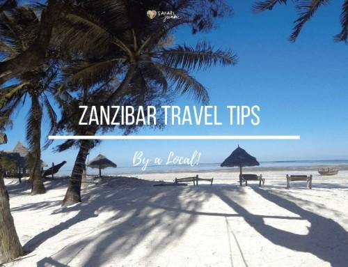 Zanzibar Travel Tips From a Local