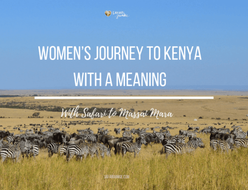 Sacred Women Travel – Women's Journey to Kenya