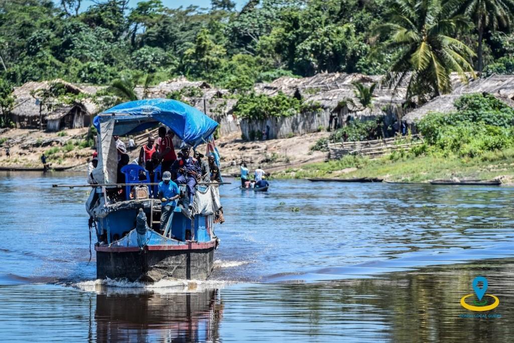 Congo River Experience