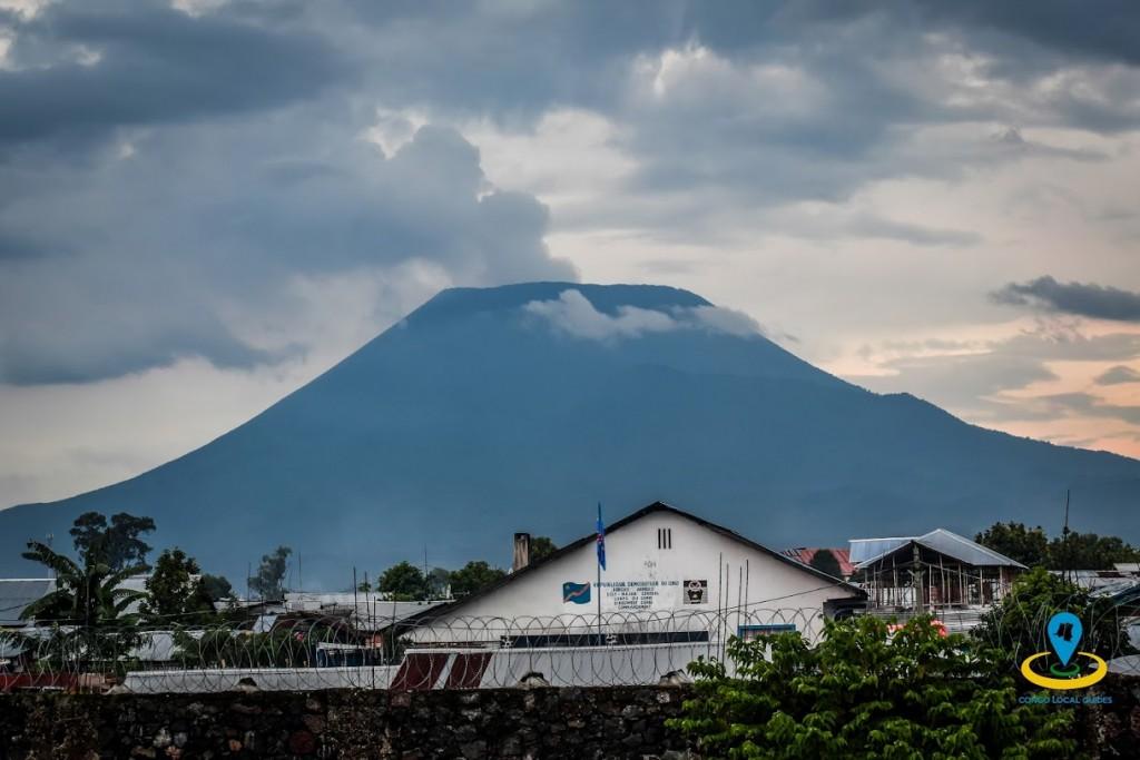 Goma Congo travel